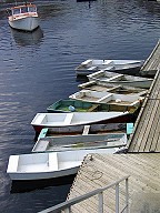Maine Boats
